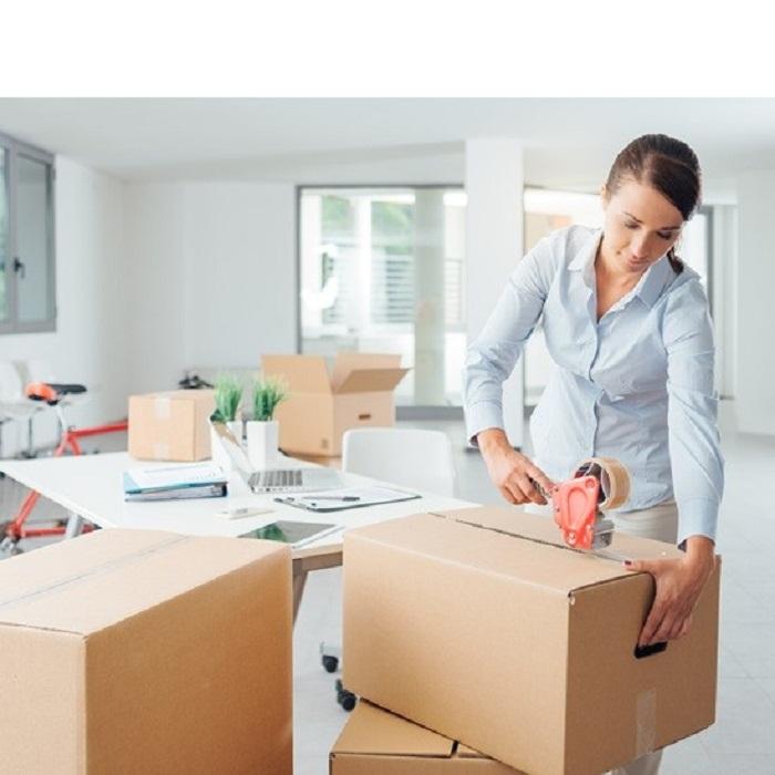 5 bước chuyển văn phòng trọn gói chuyên nghiệp