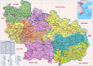 chuyển nhà trọn gói tại Bắc Ninh