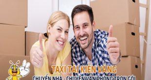 Dịch vụ chuyển nhà Hà Nội