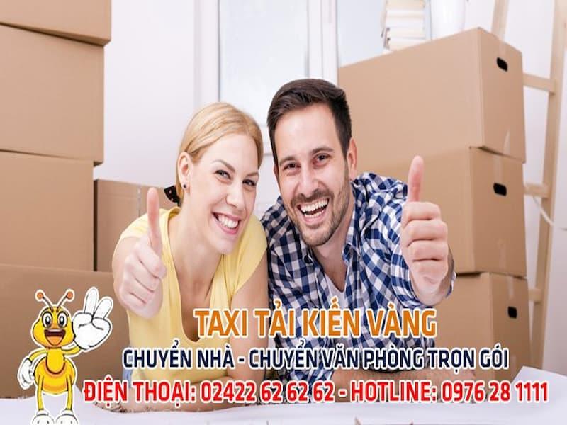 chuyển nhà giá rẻ Hà Nội