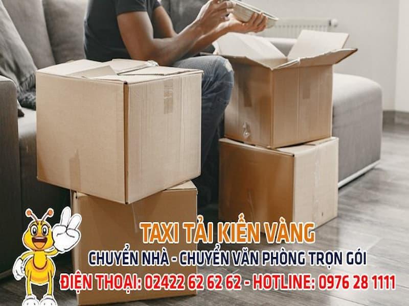 áp dụng dịch vụ chuyển nhà trọn gói 600k